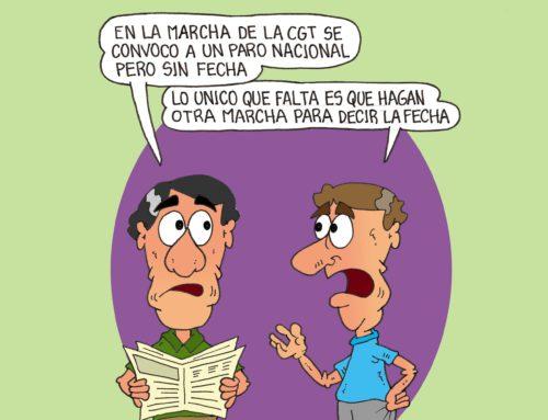 Humor, por Fechu