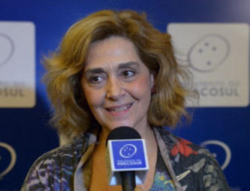 """Fernanda Gil Lozano: """"Me parece mentira que no podamos aprovechar las PASO con todo lo que se luchó por la democracia"""""""