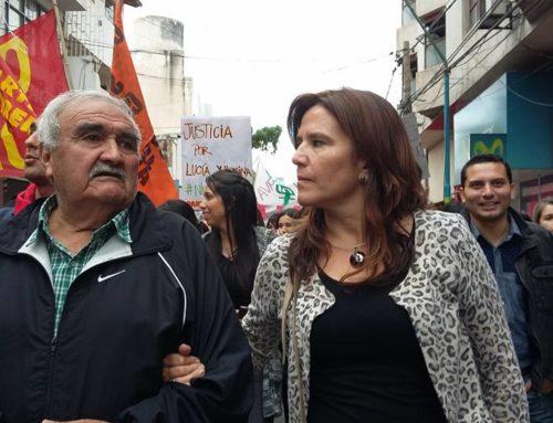 Fuerza Cívica Riojana se solidarizó con precarizados trabajadores del HMyN