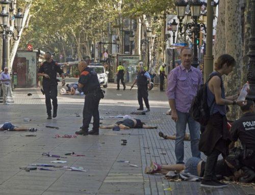 Gobierno argentino condenó el atentado en Barcelona