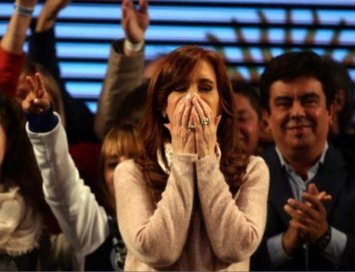 Se conocieron nuevos audios de Cristina furiosa contra Stolbizer y Massa