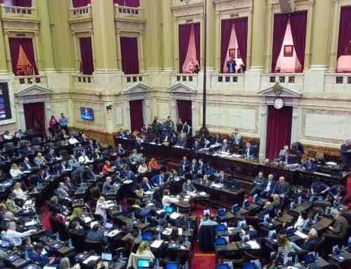 Diputados hará una sesión especial este jueves por la Reforma Previsional y la Reforma Tributaria
