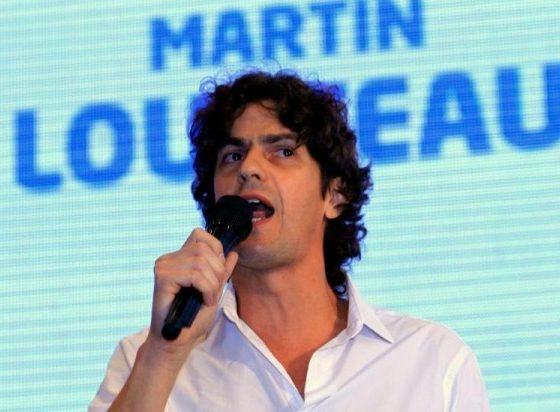 """Lousteau vs kirchnerismo: """"El PRO ya ganó, ahora elijamos la mejor oposición"""""""