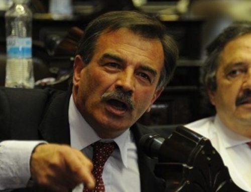 Diputado de Cambiemos ve difícil el tratamiento del Presupuesto antes de las elecciones