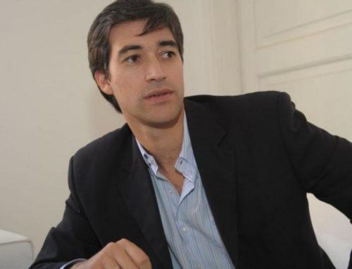 Adrián Perez «A las 21hs estarán los primeros resultados»