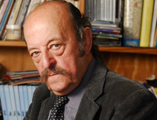 Julio Barbaro: «Cristina le pone pasión a la bronca, no a la idea. Nunca quiso a Perón»