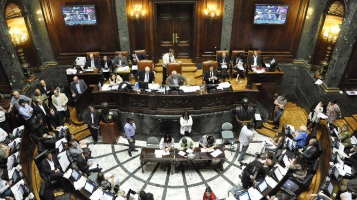 Modifican leyes sobre nombramientos de jueces y fiscales