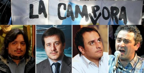 Interna feroz en La Cámpora: ¿afuera Cabandié?