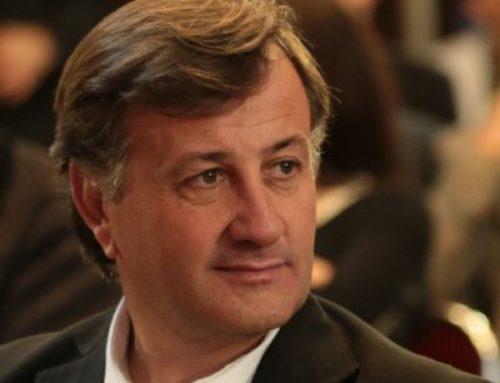 """Julio Catalán Magni: """"No hay beneficiados ni perjudicados, es un primer paso para sincerar la economía"""""""