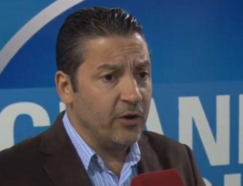 """Gustavo Menéndez: """"No hay lugar para distraídos en la Argentina que se viene"""""""