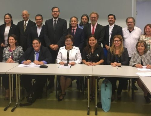 Luenzo presentó ley marco para educar y concientizar sobre el cannabis medicinal