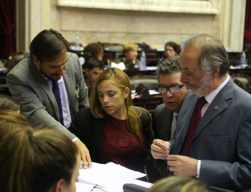 Aprueban nueva ley sobre la subrogancia de magistrados