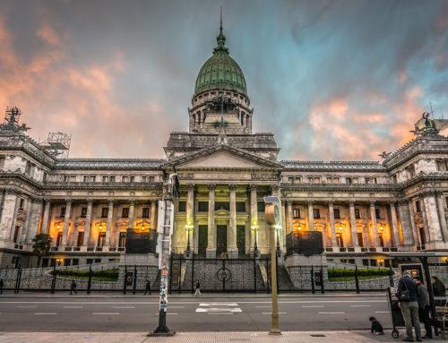 Terminó el 2018 con la menor producción legislativa desde el retorno de la democracia