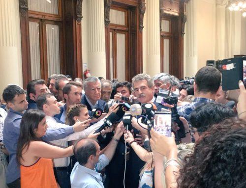 El Kirchnerismo arremete contra Triaca tras el escándalo con su doméstica