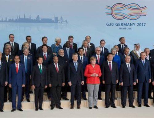 El G-20 en Argentina