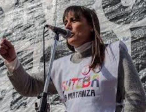 Romina Del Pla pide anular el DNU que frena la paritaria nacional docente