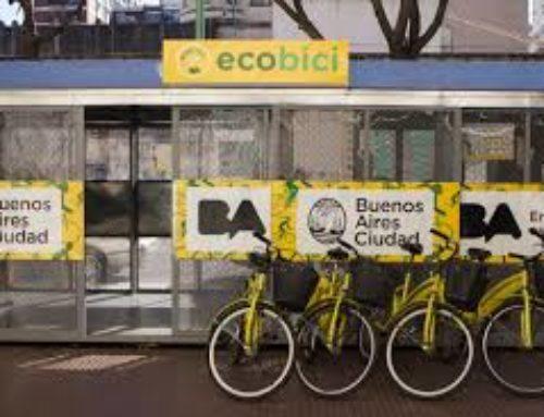 El sistema de transporte en bicicletas será privatizado