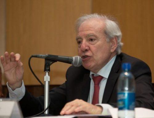 Jorge Enríquez: «Los diputruchos los inventó el peronismo»