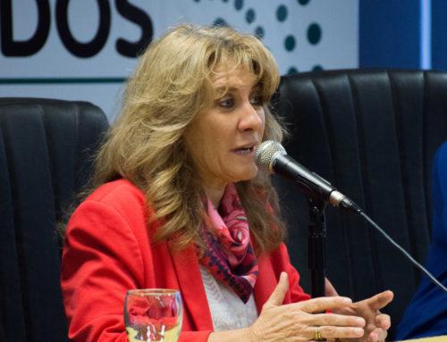 Lordén presentó proyecto de Ley para realizar un seguimiento de la violencia sanitaria