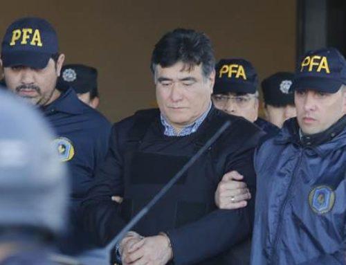 La Cámara Federal rechazó la excarcelación de Zannini