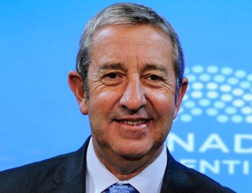 Julio Cobos celebró la decisión del presidente sobre la represa Portezuelo del Viento