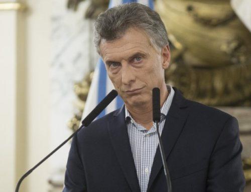 """Macri da """"libertad de conciencia"""" y habilita que se debata el aborto"""