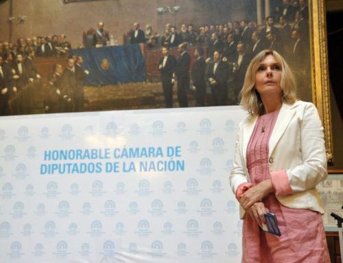 """El interbloque Cambiemos deununcia las elecciones """"fraudulentas"""" en Venezuela"""
