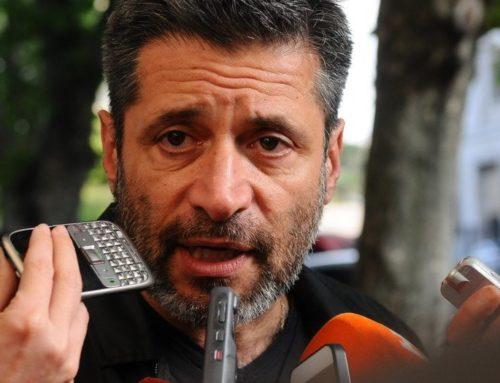 La Justicia investiga al sindicalista Víctor Santa María