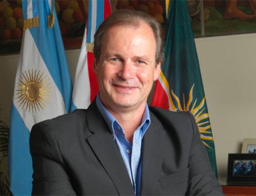 Bordet inaugura un nuevo período de la Asamblea Legislativa entrerriana