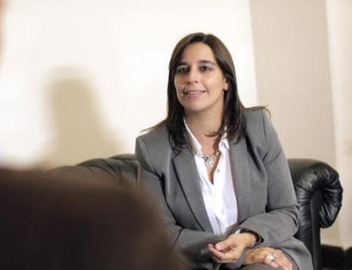 """Soledad Carrizo sobre 21F: """"La clase dirigente sindical necesita una pronta renovación"""""""