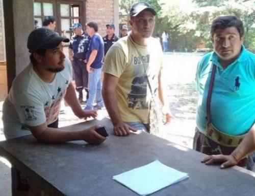 Expulsaron al concejal PRO Makar por las donaciones para inundados salteños