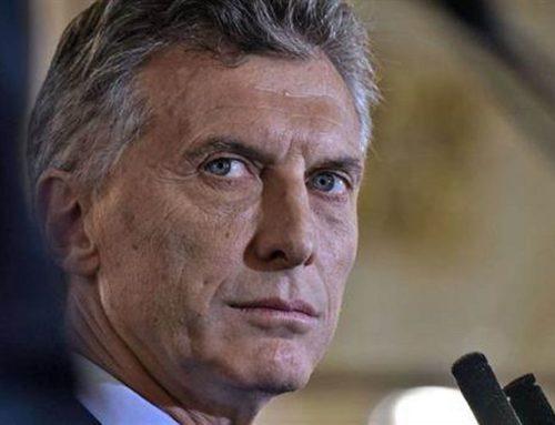 """Para Mauricio Macri el proyecto opositor sobre tarifas es """"dañino"""""""