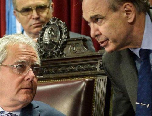 Cambiemos y el PJ definen el reparto de las comisiones en el Senado