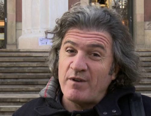 Una utopía: El diputado Ramón propone cárcel para quienes no cumplen sus promesas de Campaña