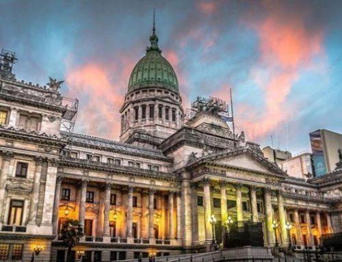 El peronismo ganó la Comisión de Asuntos Constitucionales en el Senado