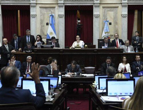 El Senado pospone la sanción del nuevo régimen para escuchas y debatirá el proyecto de Defensa de la Competencia