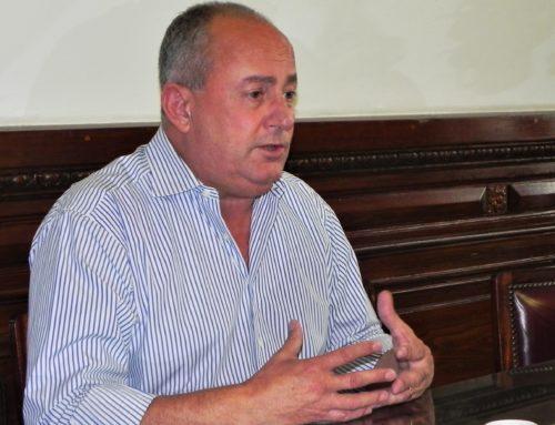 El senador Marino fue reelecto en la presidencia de la Bicameral de Inteligencia