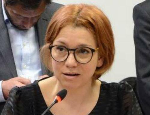 La diputada Karina Banfi cuestionó los datos sobre la pauta oficial