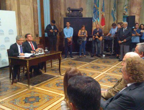Se constituyó la comisión que investigará la desaparición del submarino ARA San Juan