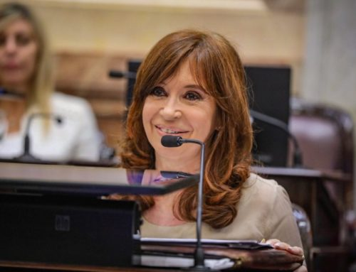 Ruta del dinero K: Casanello dictó falta de mérito a Cristina Kirchner