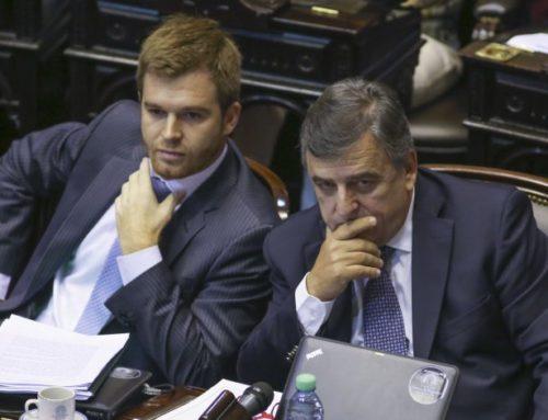 """Mario Negri: """"En Cambiemos no hay grieta, hay diálogo"""""""