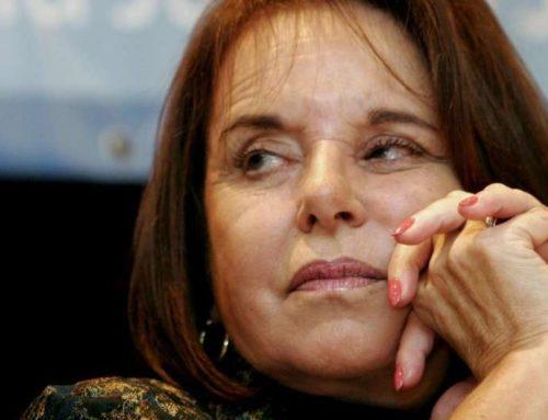 """Chiche"" Duhalde dice que Barrionuevo la sorprendió ""gratamente"""