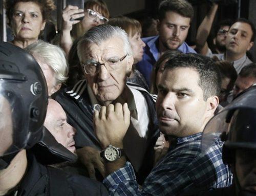 Urtubey desligó al Gobierno de la intervención judicial al PJ