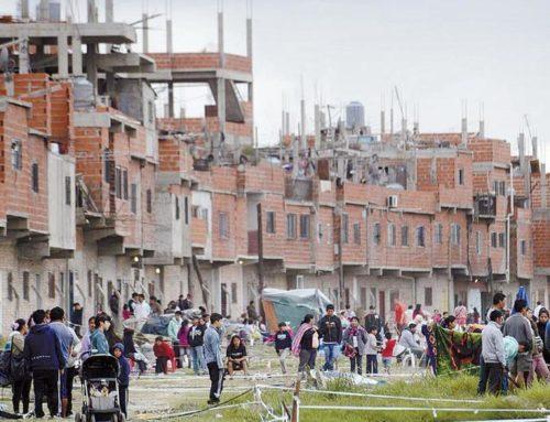 Este miércoles continúa el debate del proyecto para urbanizar villas