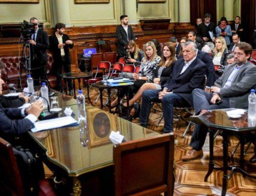 El Frente de Todos convoca a la Bicameral de Deuda para analizar «la fuga de capitales de Macri»