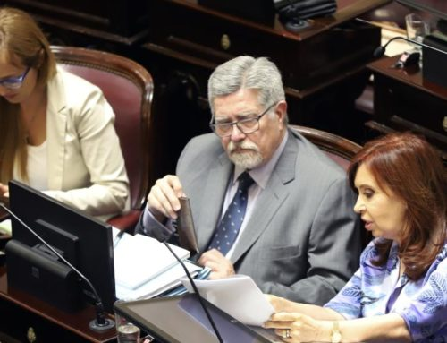 El FPV del Senado adelantó que votará a favor del Aborto