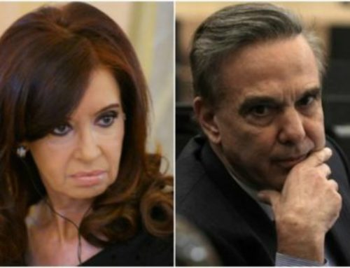"""Pichetto: """"La ex-presidenta va a ser candidata"""""""