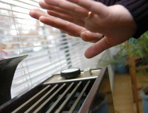 Recomiendan revisar artefactos a gas para prevenir accidentes por inhalación de monóxido de carbono