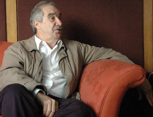 A 70 años, algunos momentos de la filosofía en Argentina por Alberto Buela