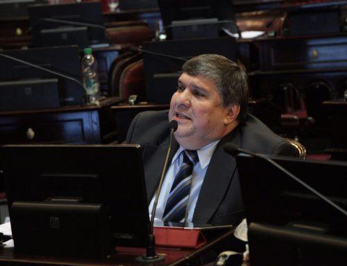 """Mayans anticipó que la semana que viene """"habrá quórum"""" para la sesión del miércoles por los allanamientos a CFK"""